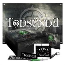 Todsünde – Geistesgift, Ltd. Boxset