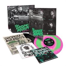 Dropkick Murphys - Turn Up That Dial, lim. LP