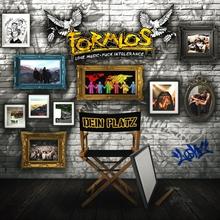 Formlos - Dein Platz, CD